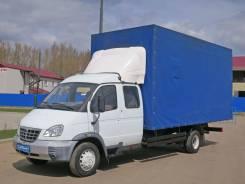 ГАЗ 3310. ГАЗ Валдай - тентованный 2013г. в., 3 800 куб. см., 4 000 кг.