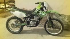 Kawasaki KLX 250S. 250 куб. см., исправен, птс, без пробега