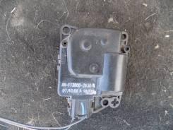 Сервопривод заслонок печки. Dodge Caliber