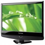 """Viewsonic. 24"""" (61 см), технология LED"""