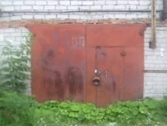 Гаражи капитальные. проспект Мира 52, р-н р-н Ленинский, 20 кв.м., электричество, подвал.