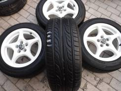 Goodyear Eagle LS2000. Летние, 2011 год, износ: 10%, 4 шт