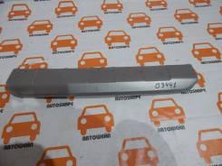 Накладка переднего бампера Suzuki Grand Vitara