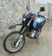 Yamaha XT 600. 600 куб. см., исправен, птс, с пробегом