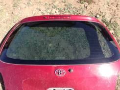 Стекло заднее. Toyota Corolla Spacio, AE115, AE111N, AE111, AE115N Двигатели: 7AFE, 4AFE