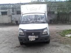 ГАЗ 27851В. Продам газель Багем 27851В, 2 460 куб. см., 1 500 кг.