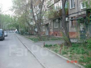 1-комнатная, улица Костромская 56. Железнодорожный, агентство, 31 кв.м.