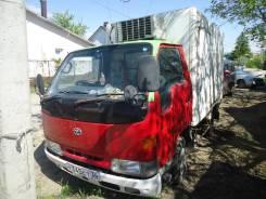 Toyota Toyoace. Продается грузовик тойота тойоэйс, 2 700 куб. см., 1 500 кг.