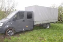 ГАЗ Газель Фермер. Продается Газель NEXT Фермер., 2 800 куб. см., 1 500 кг.