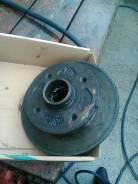 Диск тормозной. Mazda Bongo, SSF8V, SSF8W, SSF8WE Ford Spectron Двигатель RF