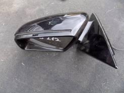 Зеркало заднего вида боковое. Mercedes-Benz E-Class, W212