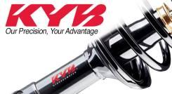 Амортизатор. Honda: Vigor, Inspire, 2.5TL, 3.2TL, Saber Двигатели: G25A3, G25A5, C32A7