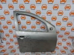 Дверь Renault Sandero, правая передняя