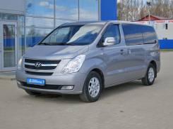 Hyundai Grand Starex. - микроавтобус 2013г. в., 2 500 куб. см., 9 мест
