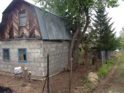 Дачный участок с домом на фундаменте, 19 км. Мукомол. От частного лица (собственник)