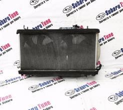 Радиатор акпп. Subaru Impreza, GDB, GGB, GGA, GDA