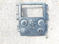 Блок управления климат-контролем. Suzuki Escudo, TD54W