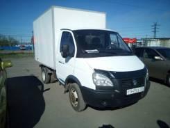 ГАЗ Газель Бизнес. Продается газель термо будка, 2 700 куб. см., 3 000 кг.