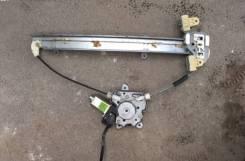 Стеклоподъемный механизм. Nissan Almera Classic, B10