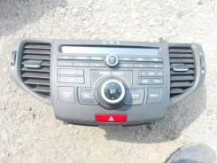 Блок управления климат-контролем. Honda Accord, CU1