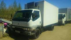 Mitsubishi Canter. Продам грузовик рефрижератор в Чите, 4 214 куб. см., 3 000 кг.