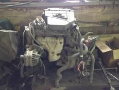 Двигатель в сборе. Лада Ларгус Renault Logan, LS0H, LS1Y, LS0G/LS12, LS0G, LS12 Двигатель K7M