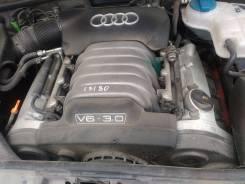 Двигатель в сборе. Audi A6, C5 Audi A4 Audi A8 Двигатель ASN