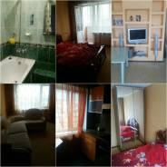 2-комнатная, улица Пономарева 27. агентство, 46 кв.м.