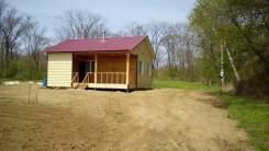 Продаётся новый дом с земельным участком в с. Многоудобное. Новая 1а, р-н Многоудобное, площадь дома 56 кв.м., скважина, электричество 15 кВт, отопле...