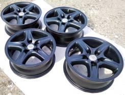 Toyota. 6.5x16, 5x114.30, ET35, ЦО 61,0мм.