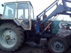 ЮМЗ 6. Продам трактор, 4 000 куб. см.