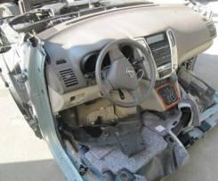 Передняя часть автомобиля. Lexus RX350, GSU35 Двигатель 2GRFE
