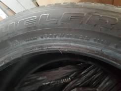 Bridgestone Dueler H/T 470. Летние, 2013 год, износ: 50%, 4 шт
