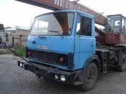 Ивановец КС-3577. Кран ивановец