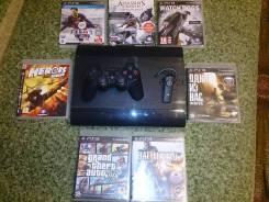 Sony PlayStation 3. Под заказ