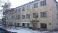 Продам 3х этажное кирпичное здание