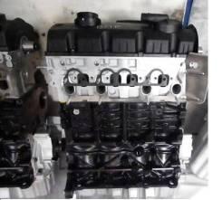 Новый заводской двигатель 2.0D BMP на VW