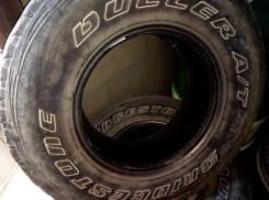 Bridgestone Dueler A/T D694. Всесезонные, 2015 год, износ: 40%, 4 шт