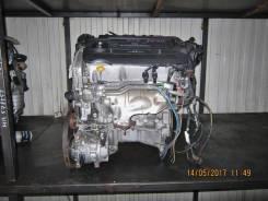 Двигатель в сборе. Nissan Maxima, A33 Nissan Cefiro, A33 Двигатель VQ20DE
