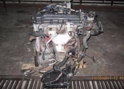Двигатель в сборе. Nissan: Expert, Bluebird, Primera, Wingroad, Bluebird Sylphy Двигатель QG18DE