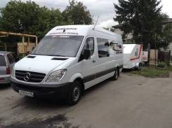 Mercedes-Benz Sprinter. Мерседес спринтер Камышлов, 2 200 куб. см., 3 места