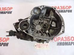 Механическая коробка переключения передач Nissan Almera Classic (B10)