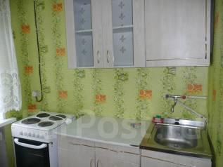 2-комнатная, проспект Находкинский 66 а. Рыбный порт, агентство, 47 кв.м. Кухня