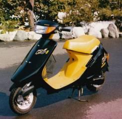Honda DJ. 50 куб. см., неисправен, без птс, с пробегом