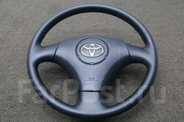 Руль. Toyota: Avalon, Mark II Wagon Blit, Allion, Aurion, Allex, Auris, Aristo, Verossa, Avensis, Noah, Mark II, Altezza, Avensis Verso, Aygo, bB, Bel...