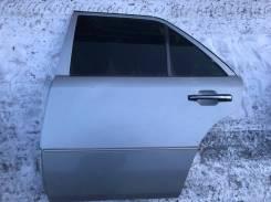 Дверь боковая. Mercedes-Benz E-Class, W124
