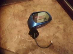 Зеркало заднего вида боковое. Nissan Moco, MG21S Двигатель K6A
