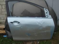 Дверь боковая. Mazda Mazda2, DE