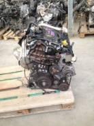 Контрактный (б у) двигатель Ниссан Кашкай M9R 2,0 л турбо-дизель