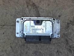 Блок управления (ЭБУ) Peugeot 107